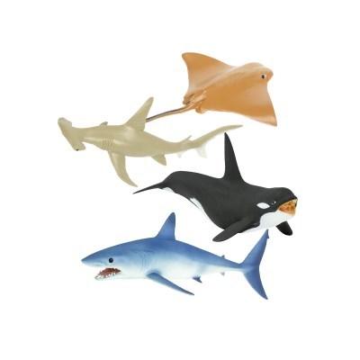 [사파리엘티디] 해양동물피규어 세트1(422529,274829,20_(1717433)