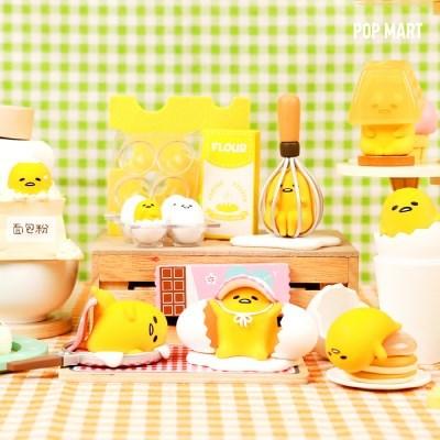 [팝마트코리아 정품 판매처] 구데타마-키친시리즈_박스