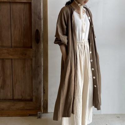 로아 원피스 & 자켓 (2color)