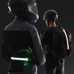 [부보] 보이다420EX-충전식 LED 안전용품