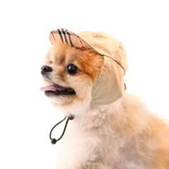 트렌치 모자