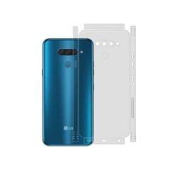 LG X6 2019 기스 지문방지 후면 보호필름 2매