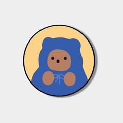 hoodie gummy 스마트톡