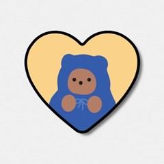 hoodie gummy 하트톡♥