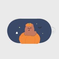 Happy halloween gummy 갤럭시 버즈케이스