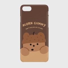 acorn gummy 하드케이스