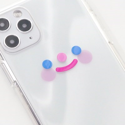 WATER PHONE CASE - RiCO SMILE