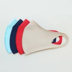 [3 size] RE:마스크 입체 항균 패션 방한 마스크