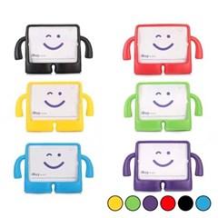 아이패드에어3 스마일 하드 태블릿 케이스 T035_(3302165)