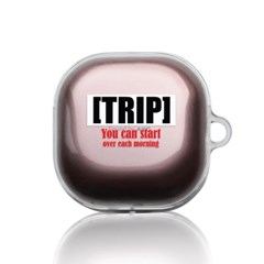 TRIP 갤럭시 버즈 라이브 클리어케이스_(1375173)