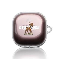 Overpress 갤럭시 버즈 라이브 클리어케이스_(1375177)