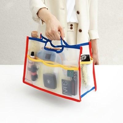 Mesh Bag in bag XL