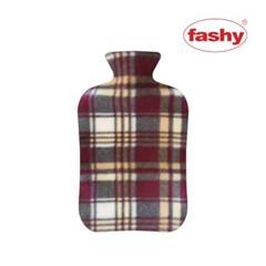 [Fashy]독일생산 파쉬 보온 물주머니/핫팩_폴리체크커버_(2500767)
