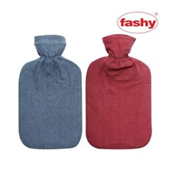 [Fashy]독일생산 파쉬 보온 물주머니/핫팩_커스텀코튼커_(2500770)