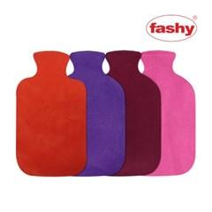 [Fashy]독일생산 파쉬 보온 물주머니/핫팩_도톰폴리커버_(2500772)