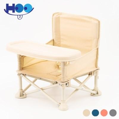 정품 Hoo 아기 부스터 식탁 의자(휴대용 / 접이식)
