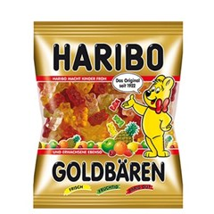 하리보 젤리 골드베렌 100g_(1417016)