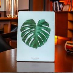 북유럽 보타니컬 식물 포스터 탁상액자