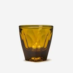 낫뉴트럴 베로 코르타도 글라스 4.25온즈(125ml)-앰버_(1620879)