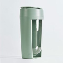 MOUS FITNESS BOTTLE 텀블러 - MOSS
