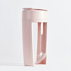 MOUS FITNESS BOTTLE 텀블러 - BLUSH