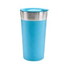 소프트 스텐 텀블러 320ml(블루)
