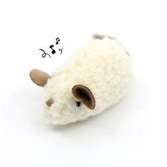 더독 고양이장난감 캣닢 마우스