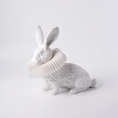 Rabbit X LAMP - Squat / 토끼 조명 - 스쿼트