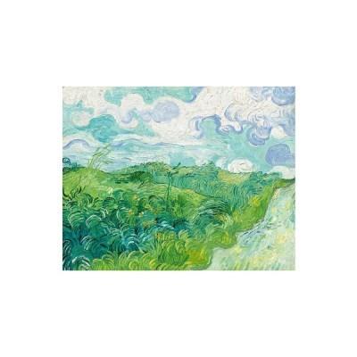 [빈센트반고흐]명화 캔버스액자_녹색밀밭,오베르(64.6x51.2)