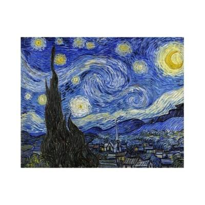 [빈센트반고흐]명화 캔버스액자_별이 빛나는 밤(92.1x73.7)