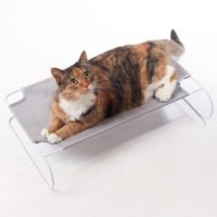 고양이 창문해먹 / 냥탄자 해먹(바닥형)