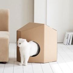 숨숨집_Paper House (Basic)
