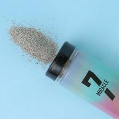 미라클7 500g [1개/3개] 천연 고양이 모래 탈취제