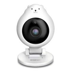 한화테크윈 아기곰 홈카메라 HNB-E61