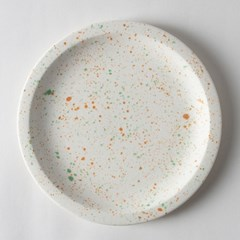 Splatter Pasta Dish - Carrot