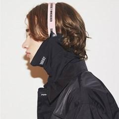 [필터교체형]브이라인 이너 포켓 밴드 바라클라바 핑크밴드 넘버2