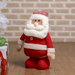 100cm 롱다리 산타 인형/크리스마스장식 인테리어