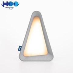 Hoo LED Flip Lamp 무드등 수유등 수면등 취침등