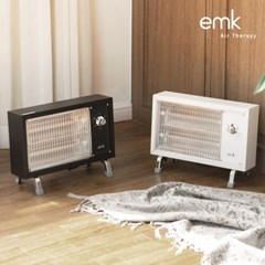 EMK 감성 레트로 전기히터 EQH-S1612