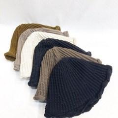 기본 패션 데일리 꾸안꾸 깊은 버킷햇 벙거지 모자