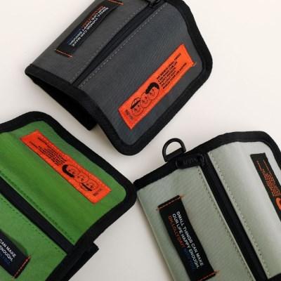 [Wallet] O,LD! folding wallet