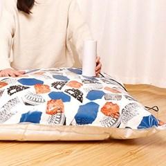 스택트리 앤틱 압축팩 / 1매 진공포장 옷압축팩