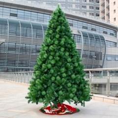270cm 크리스마스 스카치 솔잎 트리 대형트리