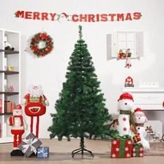 180cm 스카치 크리스마스트리 성탄트리 중형트리
