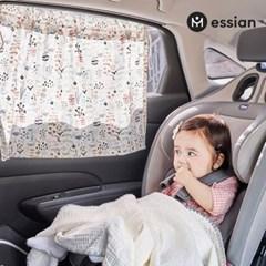 에시앙 차량용 햇빛가리개 (워터버드)_(979392)