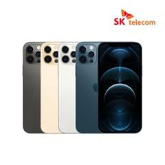[SKT][선택약정/완납] iPHONE_12_PRO_256G / 슬림(5GX)요금제