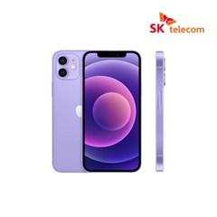 [SKT][선택약정/완납] iPHONE_12_128G/슬림(5G) or 5GX레귤러