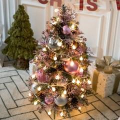 LED앙드핑크글로시트리 75cmP  크리스마스 TRHMES