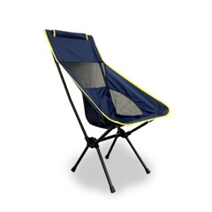 휴대용 감성 캠핑용 일체형 캠핑 체어 의자