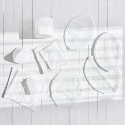 [바이홈] 세탁망 세트구성 - 큰빨래용/의류용/실용성